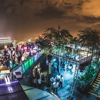 1 Altitude nightclub Singapore