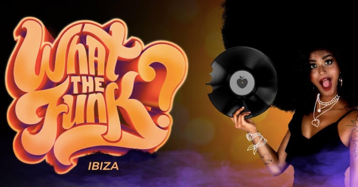 Es Paradis in Ibiza 20 Aug 2018