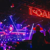 1OAK nightclub Dubai