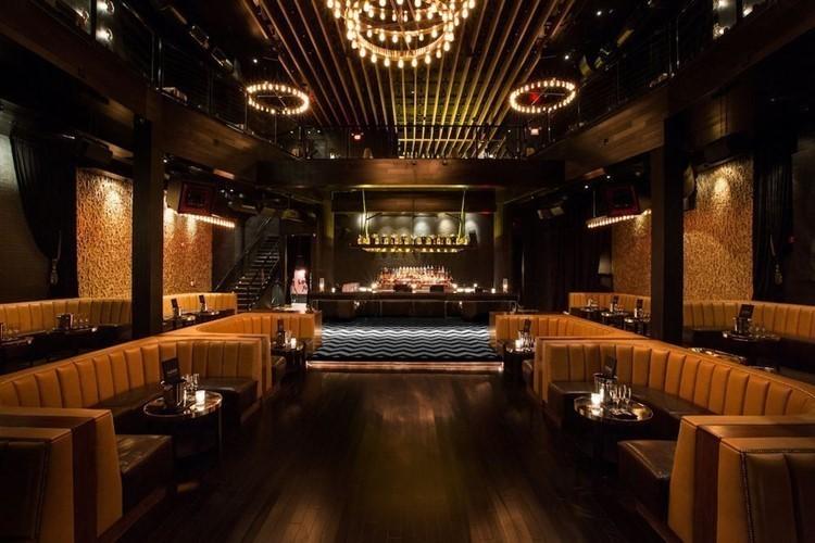1OAK nightclub Los Angeles