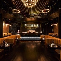 1OAK nightclub Los Angeles
