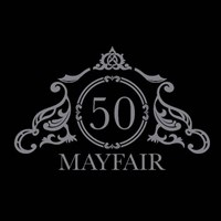 50 Mayfair in London 17 Mar 2018