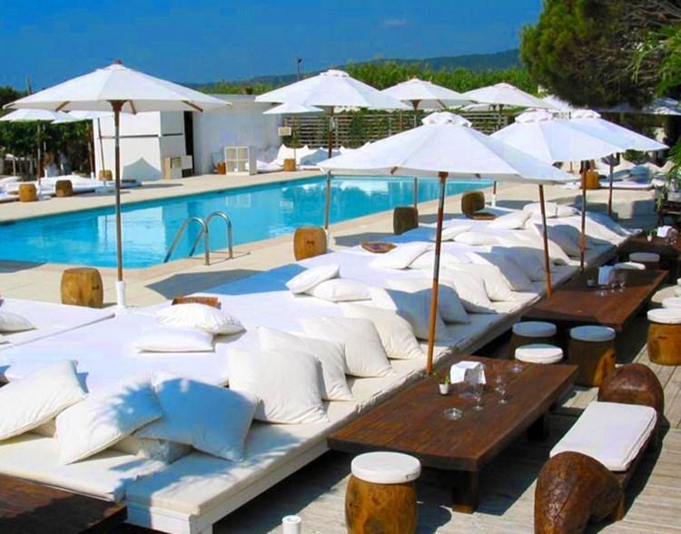Nikki Beach Nightclub St Tropez