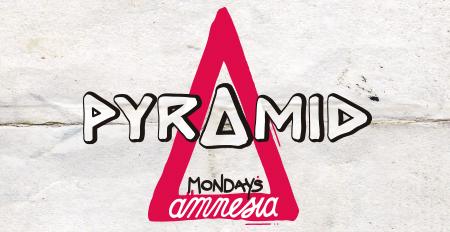 Amnesia in Ibiza 20 Aug 2018