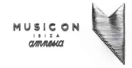 Amnesia in Ibiza 26 Oct 2018