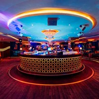 8ight nightclub Gothenburg