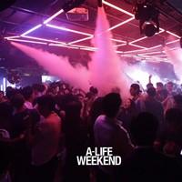 Alife nightclub Tokyo