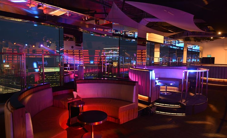 Party at Altimate VIP nightclub in Singapore. Find promoters for guest list in Clubbable