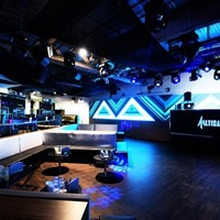 Altimate nightclub Singapore