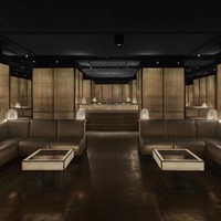 Armani Prive nightclub Milan