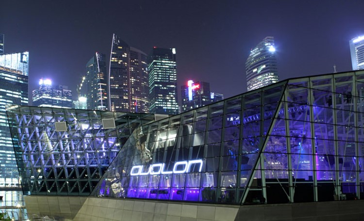 Party at Avalon VIP nightclub in Singapore. Find promoters for guest list in Clubbable