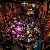 Avenue nightclub New York