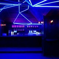 Badaboum nightclub Paris