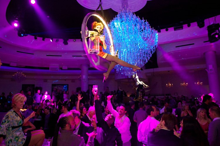 Party at Bagatelle VIP nightclub in Paris. Find promoters for guest list in Clubbable