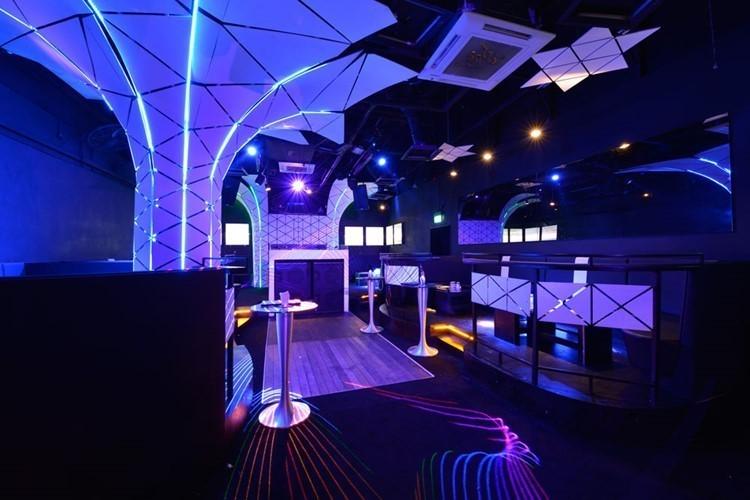 Baliza nightclub Singapore