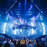 Bamboo Club nightclub Bucharest