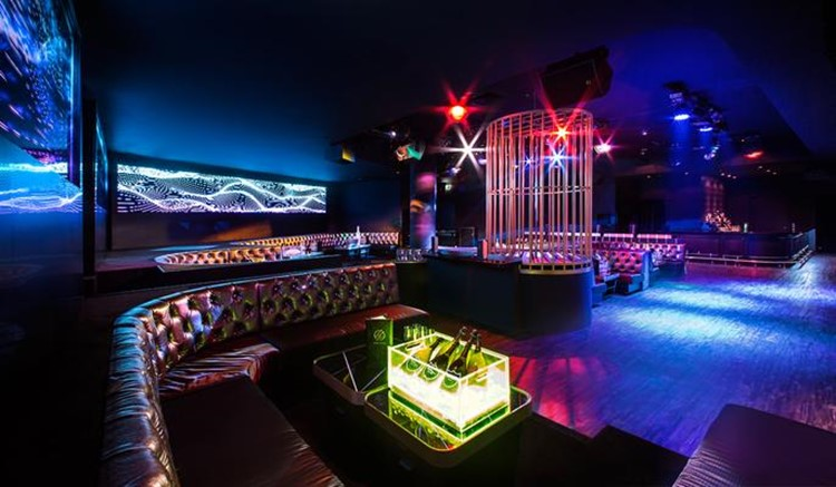 Party at Bang Bang VIP nightclub in Singapore. Find promoters for guest list in Clubbable