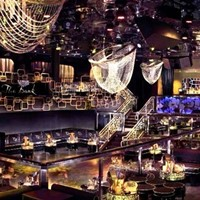 Bank nightclub Las Vegas