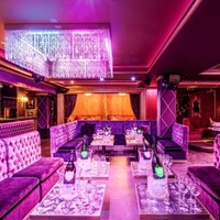 Baroque nightclub Geneva