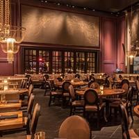 Warwick Los Angeles guest list & table bookings