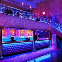 Belasco Theater nightclub Los Angeles