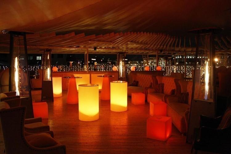 Bessonica nightclub Moscow