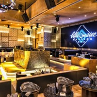 Billionaire Mansion nightclub Dubai