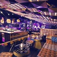 Bling Bling nightclub Barcelona
