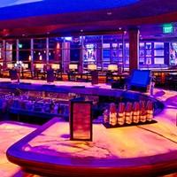 Blue Martini Lounge in Orlando 18 Dec 2018