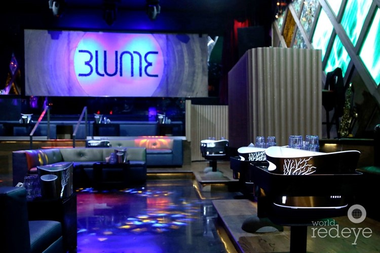 Party at Blume VIP nightclub in Miami. Find promoters for guest list in Clubbable