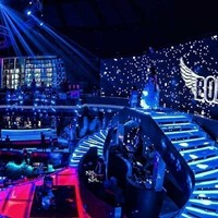 Boa in Dubai 27 May 2018