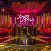 Bootsy Bellows nightclub Los Angeles