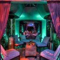 Boulevard3 nightclub Los Angeles