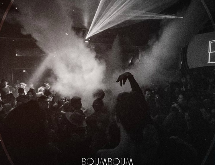 Party at Boum Boum Club VIP nightclub in Paris. Find promoters for guest list in Clubbable