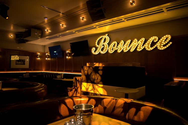Party at Bounce VIP nightclub in Chicago. Find promoters for guest list in Clubbable