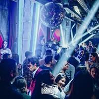 Brankow nightclub Belgrade