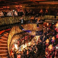 Buddha Bar in Monaco 19 Sep 2018