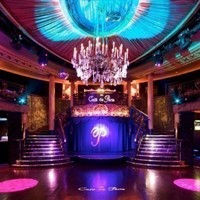 Café de Paris nightclub London