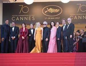 Cannes Film Festival 2018 Parties