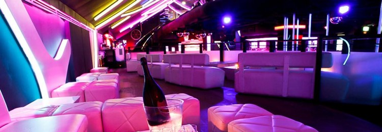 Party at Catwalk VIP nightclub in Barcelona. Find promoters for guest list in Clubbable