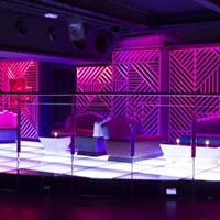 Catwalk nightclub Barcelona
