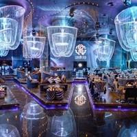 Cavalli Club in Dubai 16 Jan 2018