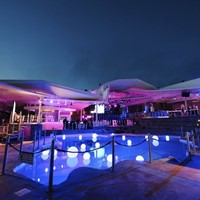 Cavo Paradiso in Mykonos 22 Jul 2018