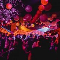 Chin Chin nightclub Amsterdam
