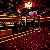 Cielo nightclub New York