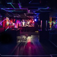 Club Air nightclub Amsterdam