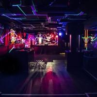 Club Air nightclub Amsterdam