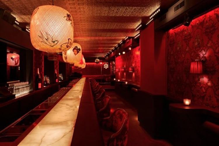 Club NL nightclub Amsterdam