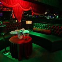 Club Shampoo nightclub Buenos Aires