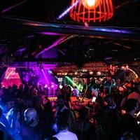 CoCo in Tel Aviv 21 Oct 2018